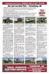 Upcoming UNRESERVED FARM AUCTION