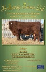 Holloway Farms Ltd. 10th Annual Rancher's Bull Sale