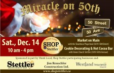 Miracle on 50th