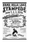 102ND ANNUAL STAMPEDE
