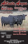 Atlasta Angus 14th Annual Bull Sale