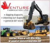 Venture Fabrication