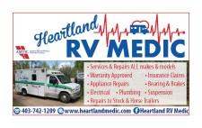 Heartland RV MEDIC  Services & Repairs ALL makes & models
