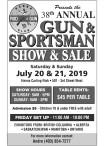 38th ANNUAL GUN & SPORTSMAN SHOW & SALE