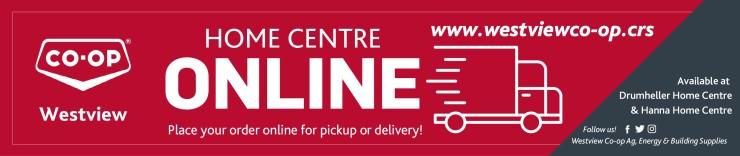 Co-op Westview Home Centre Online